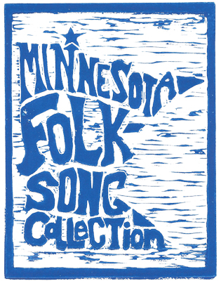 Minnesota Folksong Collection graphic